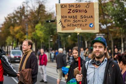 Foto: Paus Sturm