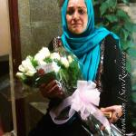 Save Reyhaneh Jabbari – Message for the Sarbandi family