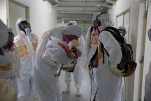 """German TV station """"Das Erste"""" reveals: Fukushima – Visiting the biggest nuclear building site on Earth"""