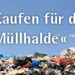 Video: Kaufen für die Müllhalde – Das Prinzip der geplanten Obsoleszenz