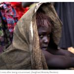 Der Internationale Mädchentag – Mädchen sind Kinder, die ihre Ausbildung nicht Zwangsverheiratung verdienen