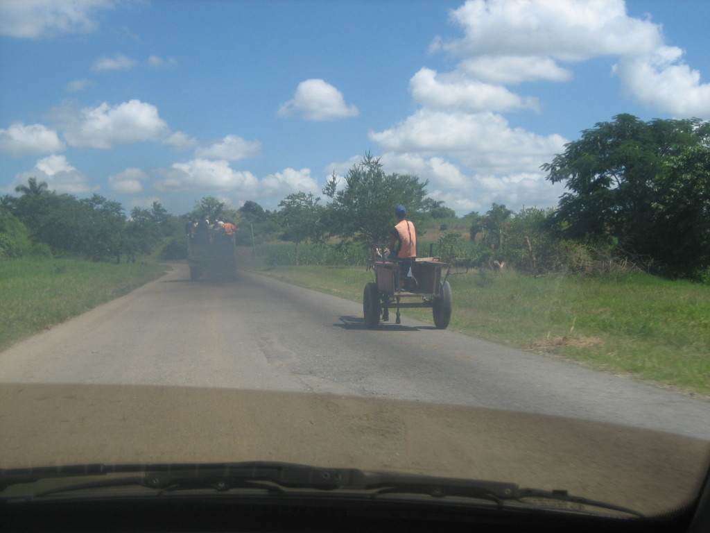 Viele Kubaner dürften von dem Abkommen noch nichts wissen. Aber es besteht eine große Chance, dass die Verbesserung der Beziehungen auch den Menschen vor Ort zu Gute kommt. Bild Creative Commons BY-SA by Excala.