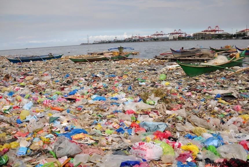 Wenn Sie diesen Film gesehen haben, werden Sie nie wieder Plastik benutzen!