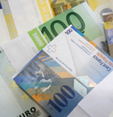 Wenn Unvorstellbares Realität wird – die Schweiz verliert Vertrauen in den Euro