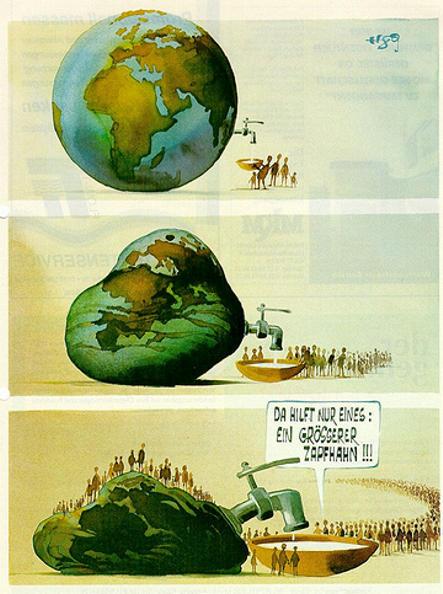 Davos 2015 Es Ist Rentabler Die Welt Zur Holle Gehen Zu Lassen