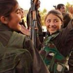 HELLO WORLD KOBANE IS FREE - doch anscheinend hat die Welt es vergessen - und schaut beim Völkermord an den Kurden lieber zu, anstatt zu helfen!
