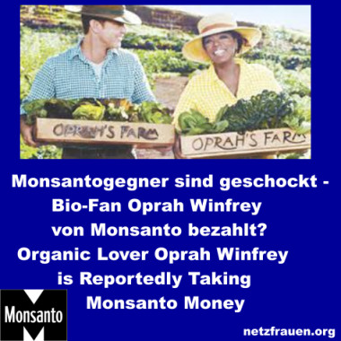 Monsanto O