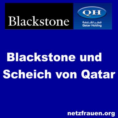 Dieser Mann verdient 1 000 000 000 Dollar in einem Jahr – Blackstone und der Scheich von Katar