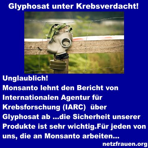 Glyphosat 1