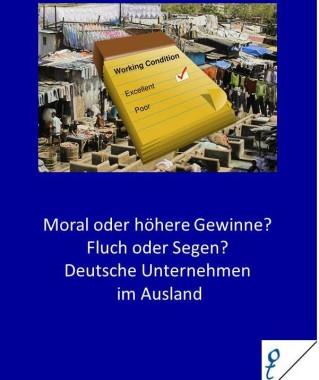 Moral oder höhere Gewinne