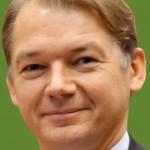 Philippe Lamberts EU-Abgeordneter, Belgien