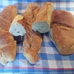 Rezept – Brot für den Alltag