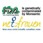 FDA_zulassung gvo
