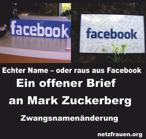 Netzfrauen Facebook