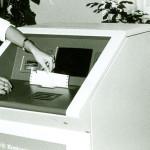 Als die Banken Gangster wurden  – Frau Janßen und der Kontoauszugsdrucker