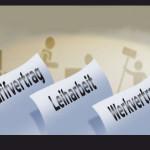Lohndumping, Zeitarbeitsfirmen  – Arm durch Arbeit