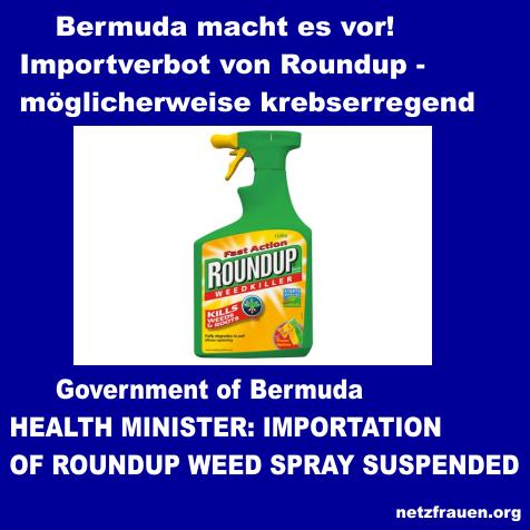 Monsanto Bermuda