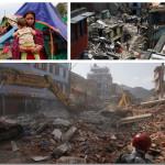 42 Tote und mehr als 1100 Verletze bei neuem Erdbeben in Nepal