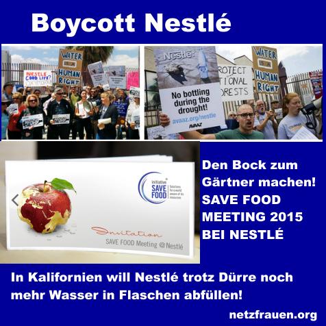 Nestlé