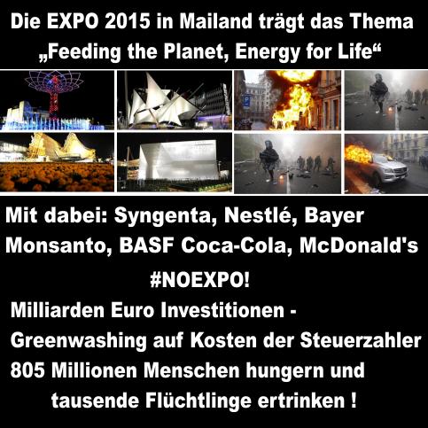 NoExpo