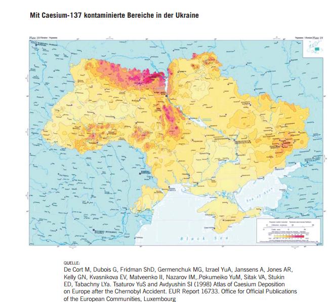 Tschernobyl Karte.Chernobyl The Last Lament Tschernobyl Die Letzte Klage