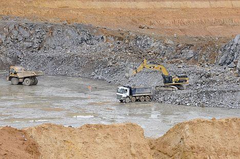 Wasserkraftprojekt-Belo-Montelo