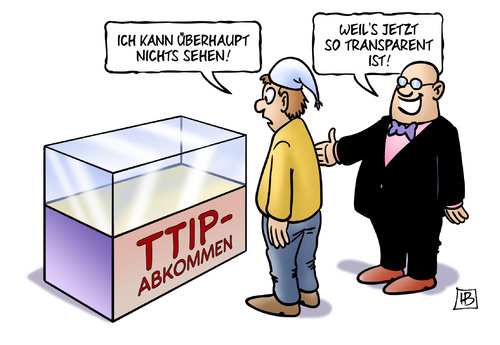 Erfolg ! TTIP-Abstimmung und Debatte verschoben! EU-Parlament ist zerstritten!