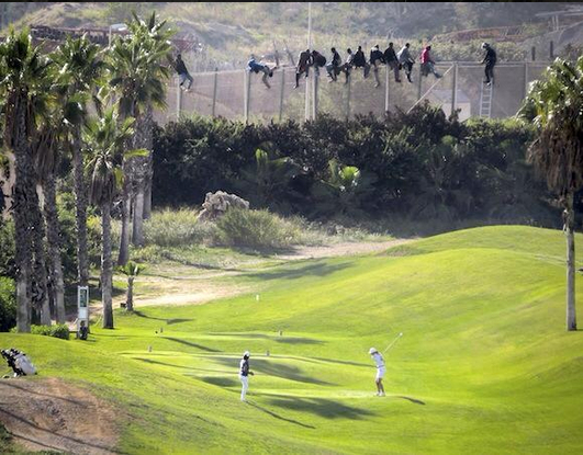 Bild: José Palazón/Reuters