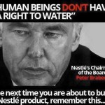 Die Wahrheit über Nestlés Geschäfte mit dem Wasser – Wie kann Nestlè Wasser in einer Wüste abfüllen?