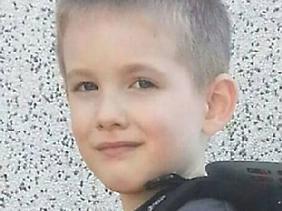 Bitte teilen! Sechsjähriger Elias aus Potsdam verschwunden