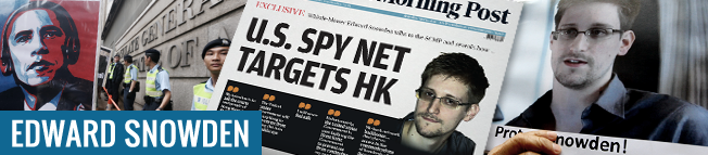 Snowden-Enthüllungen kosten US-Konzerne Milliarden $ – NSA revelations still hurting US tech firms in China