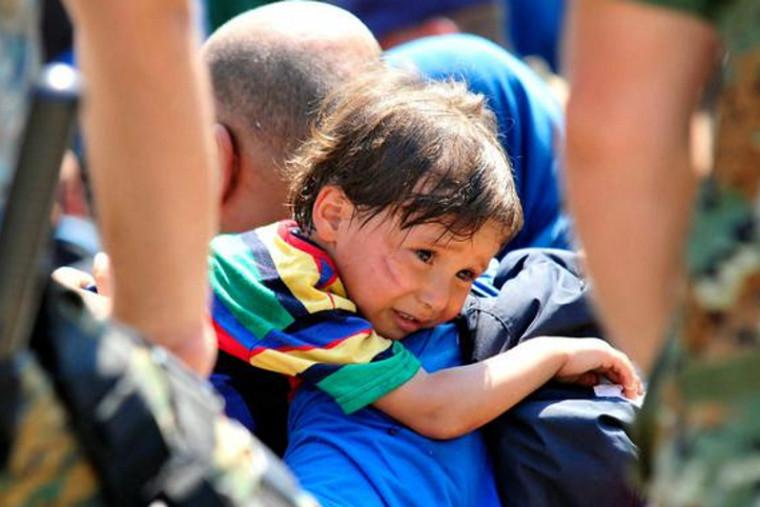 Festung Europa – Sackgasse Balkan – Geschlossene Grenzen und Tränengas – Tragödien in Griechenland