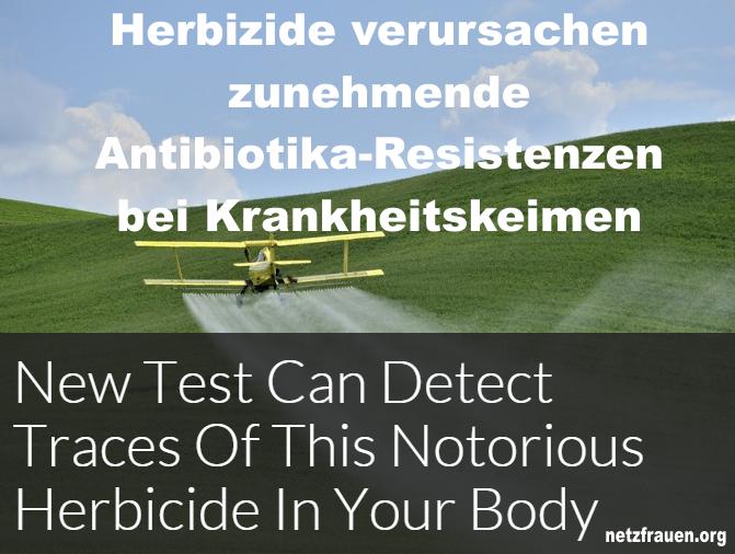 Herbizide