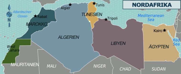 Libyen 8