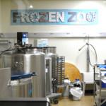 Haben Sie schon ein Konto bei der Biobank – The Frozen Ark?