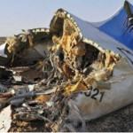 Absturz von Metrojet über dem Sinai war ein Anschlag – Seit 2 Jahren ist der IS auf dem Sinai