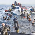 Mittelmeer – Massengrab zwischen Krieg und Verzweiflung
