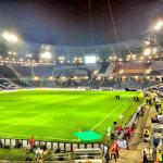 Eilmeldung! Länderspiel Deutschland gegen Niederlande in Hannover abgesagt -Stadium evacuated ahead of Germany v Netherlands