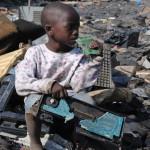 E-Schrott-Albtraum in Afrika