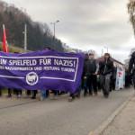 Flüchtlingskrise – Im Niemandsland zwischen Österreich und Slowenien eskaliert es
