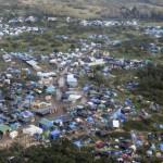 Endlich –  Französisches Gericht ordnet Verbesserungen im Flüchtlingscamp Calais an