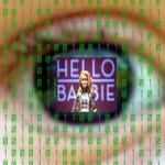 """""""Hello Barbie"""" ist da – Geheimagentin im Kinderzimmer – Profiteure NSA, Goldman Sachs, Blackrock, Deutsche Bank und Co."""