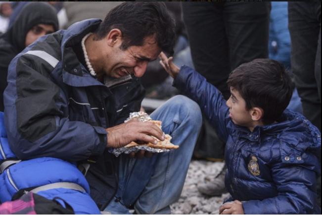 Flüchtlinge99