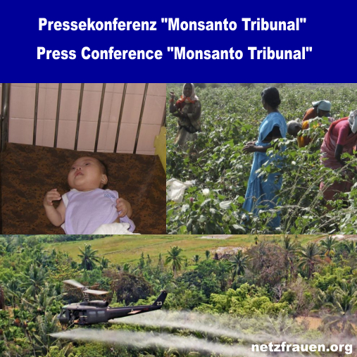 Monsanto Tribunal