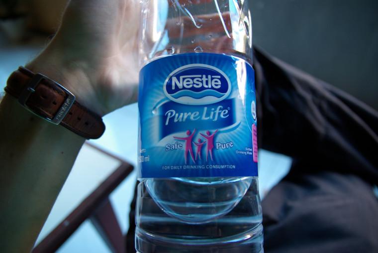 NestleDrought