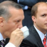 Erdogans Familie - Herrscher über Energie, Öl und Wasser - in neue Skandale verwickelt!