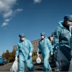 Fukushima - Sechs Jahre nach der Katastrophe -  Es sind noch viele Fragen offen