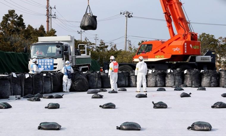 Foto: Asahi Shimbun