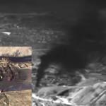 Kalifornien – Seit Oktober massives Gasleck – Jetzt Notstand ausgerufen und Evakuierung
