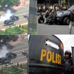 Terroranschlag in Jakarta
